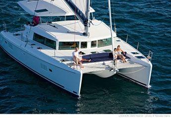Lagoon 420 - 4 Cabins - Ft Lauderdale