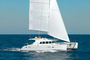 Lagoon 440 - 4+1 Cabins - Procida - Naples