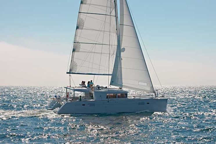 Charter Yacht Lagoon 450 (2014SH) - 6 Cabins - Phuket, Thailand