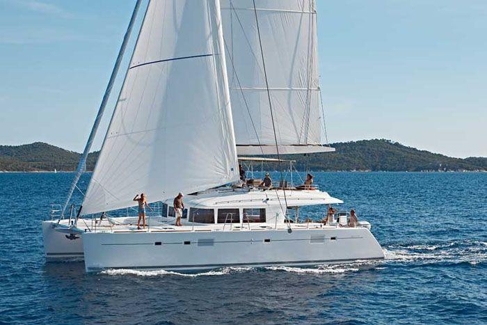 AMURA II - Lagoon 560 - 3 Cabins - Nassau - Paradise Island - Exumas