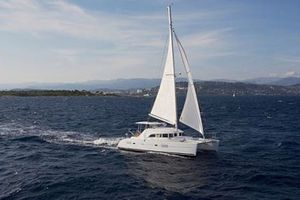 Lagoon 380 - 6 Cabins - 2015 - Split