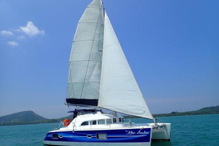 Charter Yacht Lagoon 380 - 4 Cabins - Phuket, Thailand
