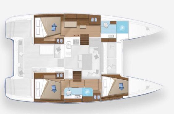 3 Cabin Owner Version