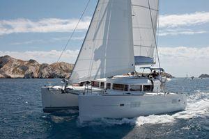 Lagoon 400 - 4 Cabins - Palma de Mallorca