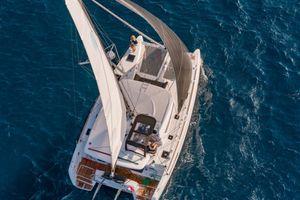 Lagoon 40 - 3 Cabins - 2020 - Miami - Florida Keys