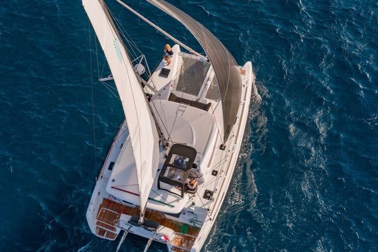 Charter Yacht Lagoon 40 - 3 Cabins - 2020 - Miami - Florida Keys