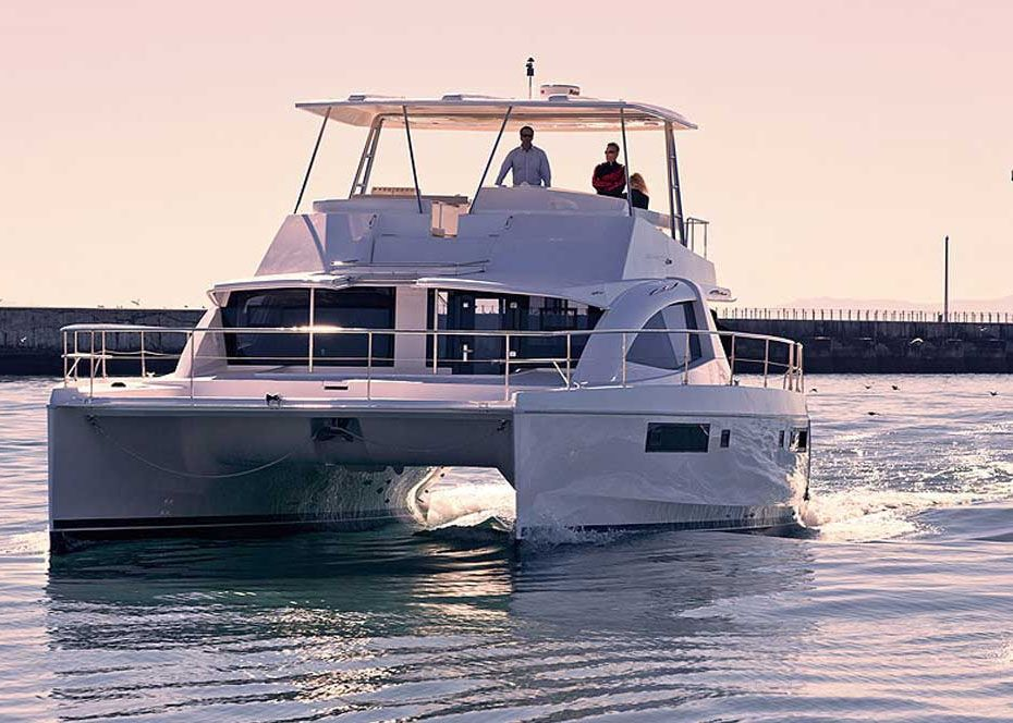 Leopard 51 PC - Day Charter 20 Guests - 3 Cabins Liveaboard - Phuket, Thailand