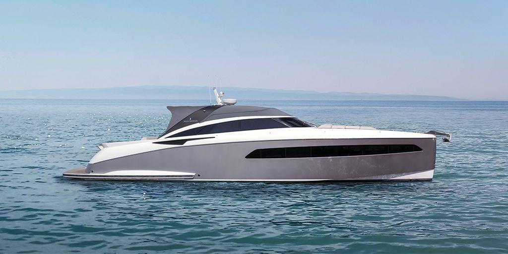 LIBERTAS ONE - 1 Cabin - 2020 - French Riviera - Cannes - Monaco