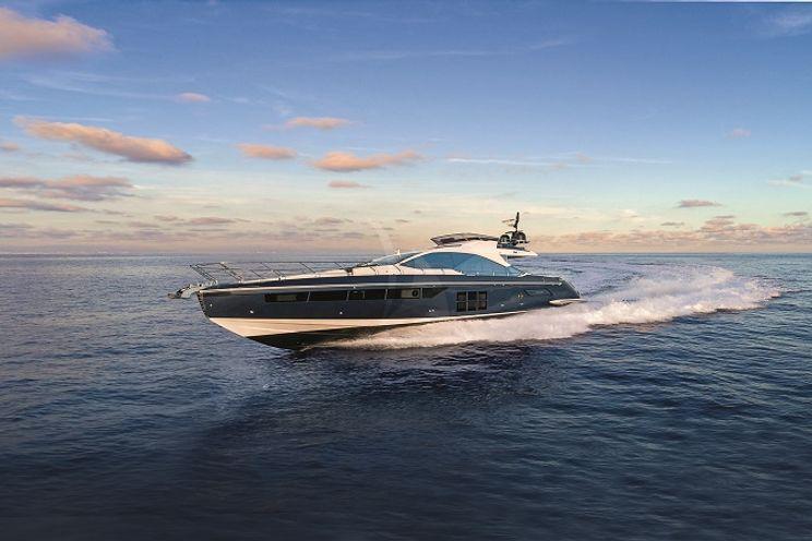 Charter Yacht LIMITLESS - Azimut S7 - 4 Cabins - Split - Dubrovnik - Croatia