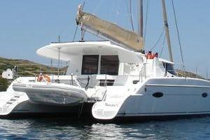LIPARI 41 - 4 Cabins -  Corsica Propriano