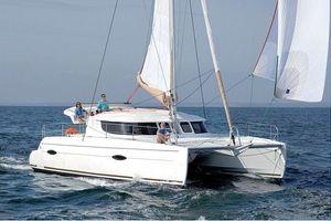 Lipari 41 Evolution - 4 + 2 Cabins - Tortola,BVI
