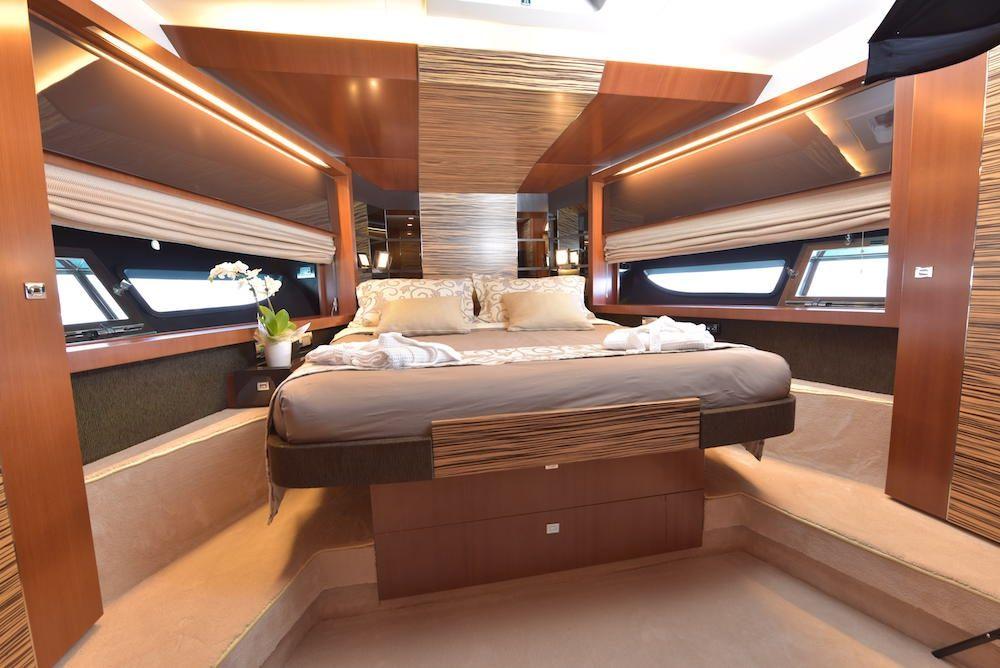 LITTLE ONE - Baia Italia 70 - VIP Cabin