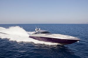 LOW BLOW - Baia 78 - 3 Cabins - Monaco - Golfe Juan - Antibes - Cannes
