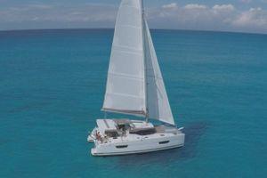 Lucia 40 - 4 Cabins - 2018 - Annapolis - Grenadines