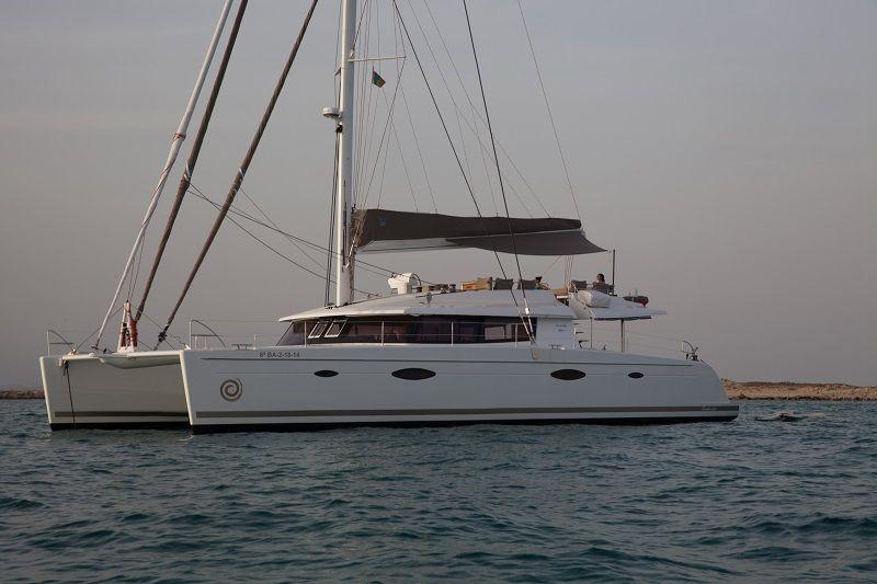MAGEC - Fountaine Pajot 67 - 4 Cabins - Ibiza - Menorca - Mallorca - BVIs - Tortola - St Barths