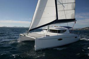 Mahe 36 - 3 Cabins - Corsica - Bonifacio