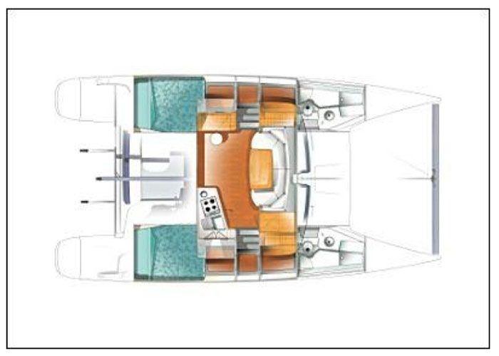 Mahe 36 - Layout Plan