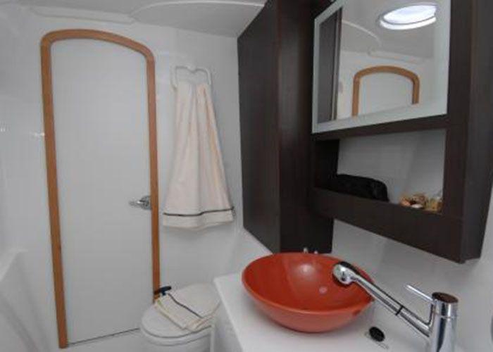 Mahe 36 - Toilet