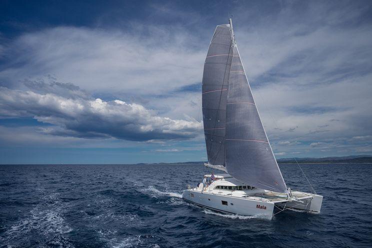 Charter Yacht MALA - Lagoon 57 - 3 Cabins - Trogir - Split - Dubrovnik