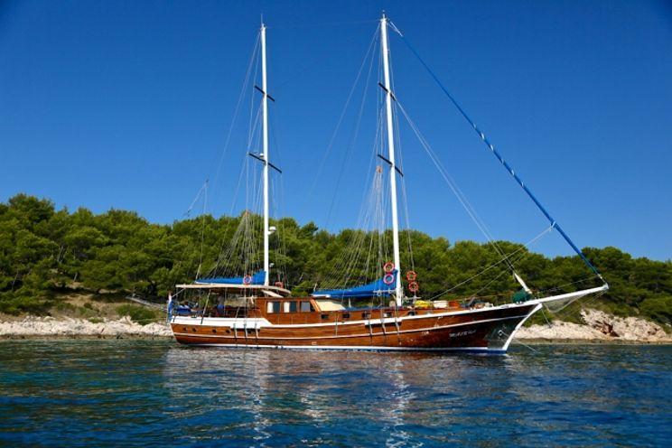 Charter Yacht MALENA - Gulet - 5 Cabins - Sibenik