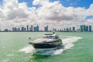 Marquis 43 - Day Charter - 2 State Rooms - Day Charter - Miami