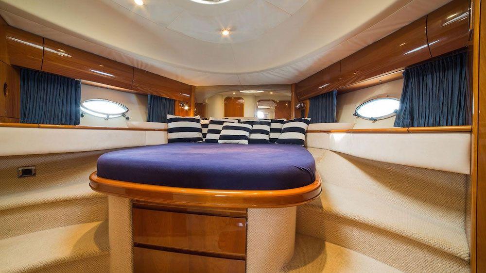MARTINIKI II - Double Cabin