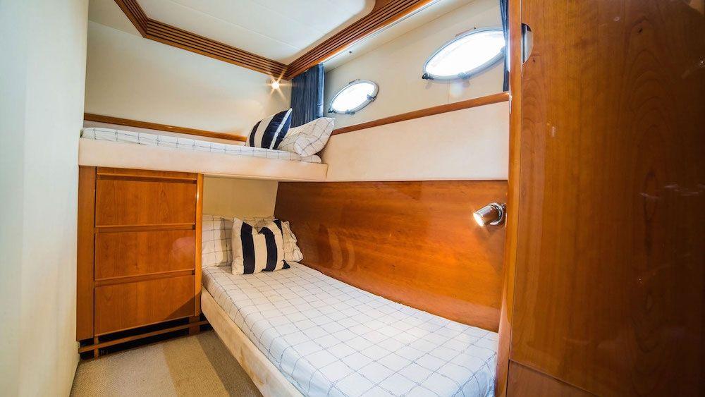 MARTINIKI II - Twin Cabin