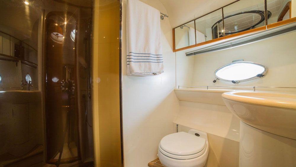 MARTINIKI II - Bathroom 2