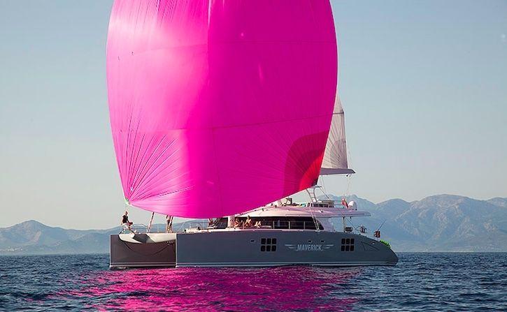 MAVERICK - Sunreef 70 - 5 Cabins - British Virgin Islands - Tortola - St Martin - Nassau - Exumas