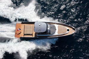 Mediaco Yachts 48 - 2 Cabins - St Tropez - Cogolin - Port Grimaud
