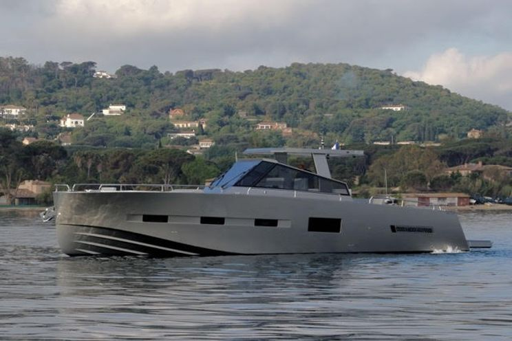 Charter Yacht Mediaco Yachts 52 - Day Charter Yacht - St Tropez