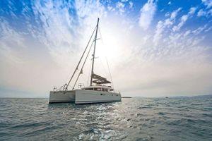 MELITI - Lagoon 560 - 5 Cabins - Greece - Athens - Lefkas - Mykonos