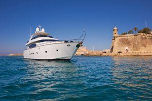 MEME - Maiora 24 - 4 Cabins - French Riviera - Italian Riviera - Monaco - Corsica - Sardinia - Sicily