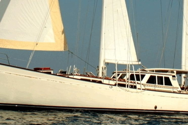 Charter Yacht Ketch 85 - 4 Cabins - Myanmar and Phuket,Thailand