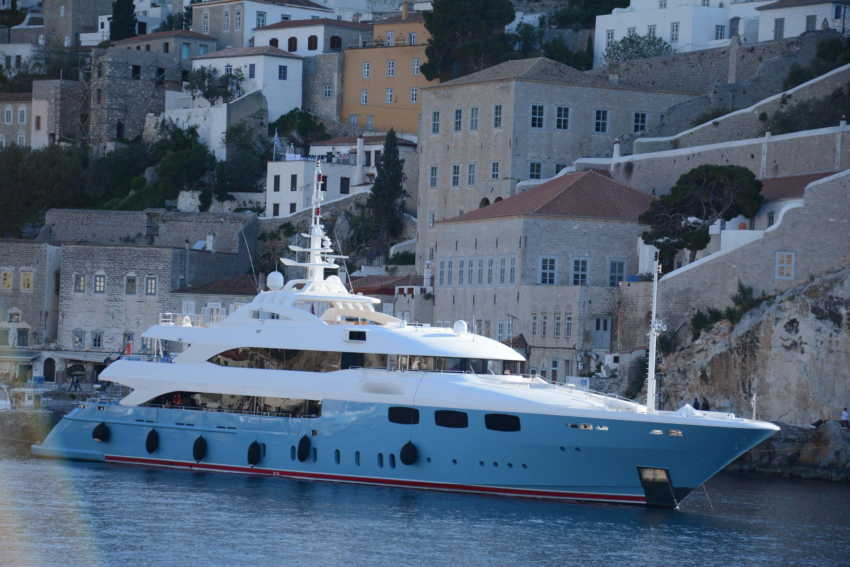 MIA RAMA Golden Yachts 176