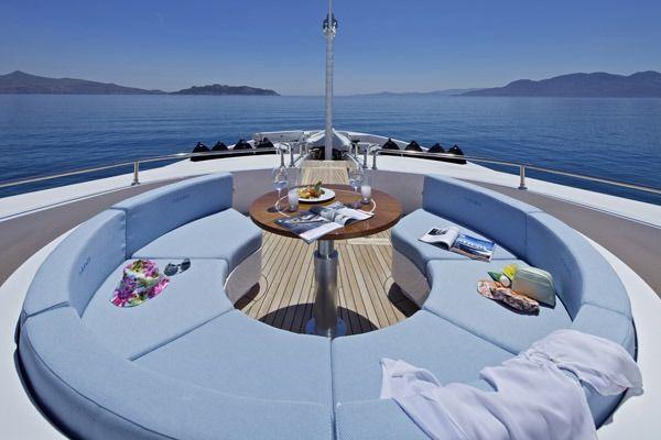 MIA RAMA Golden Yachts 176 Sundeck