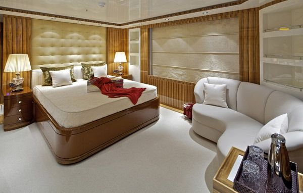 MIA RAMA Golden Yachts 176 Double Cabin