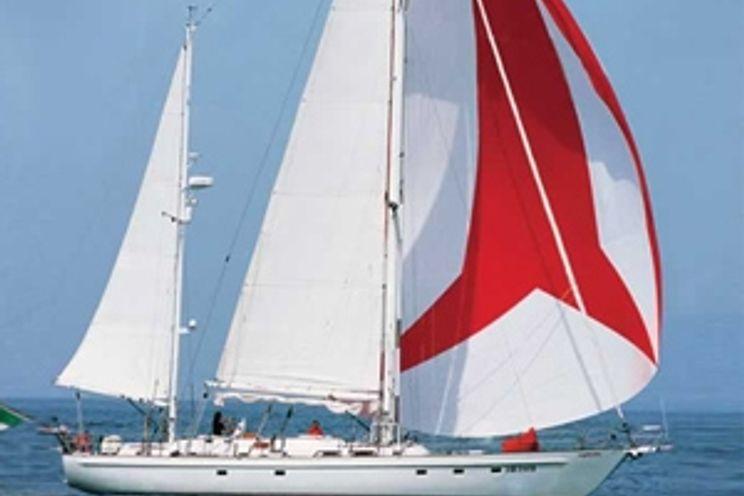 Charter Yacht MIAPLACIDUS - 3 Cabins - Italy - Spain - Sicily - Balearic Islands
