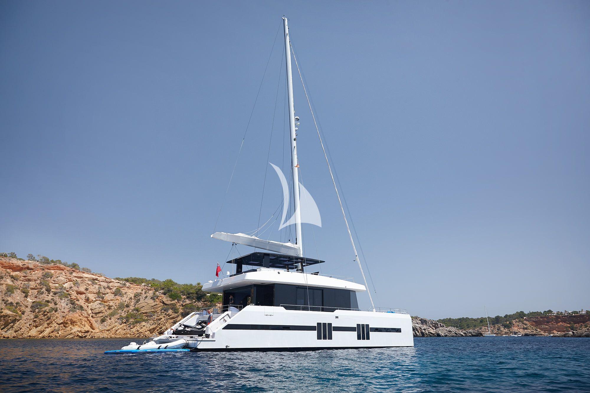 MIDORI - Sunreef Supreme 68 - Balearics - Ibiza - Palma