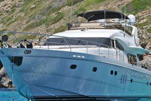 MISS KATE - Princess 23m - 4 Cabins - Mallorca