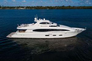 MONEY FOR NOTHING - Lazzara 116 - 4 Cabins – Florida – Nassau - Bahamas