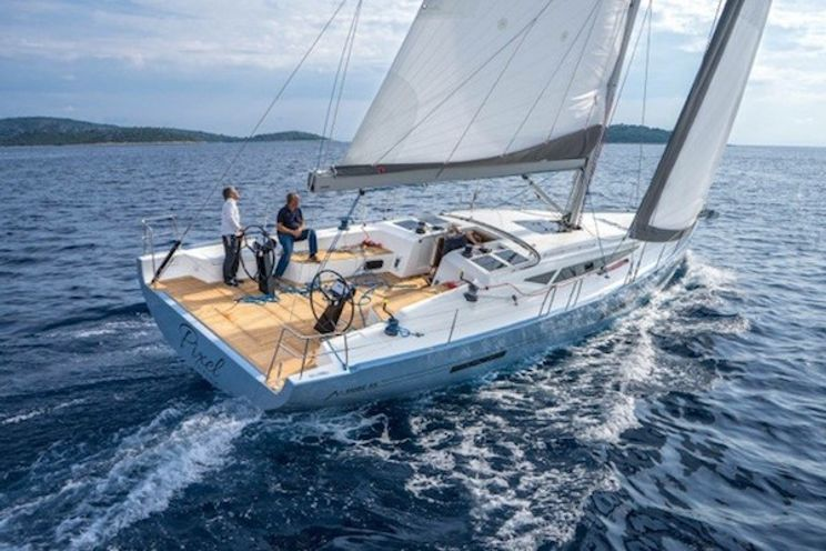 Charter Yacht More 55 - 5+1 Cabins - 2016 - Kastela