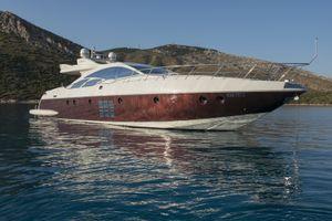 MR LOUIS - Azimut 86s - Sardinia - Porto Cervo - Olbia