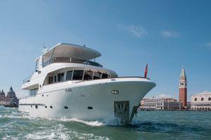 MY WAY - Cantieri Vizianello 23m - 3 Cabins - Croatia - Split - Montenegro