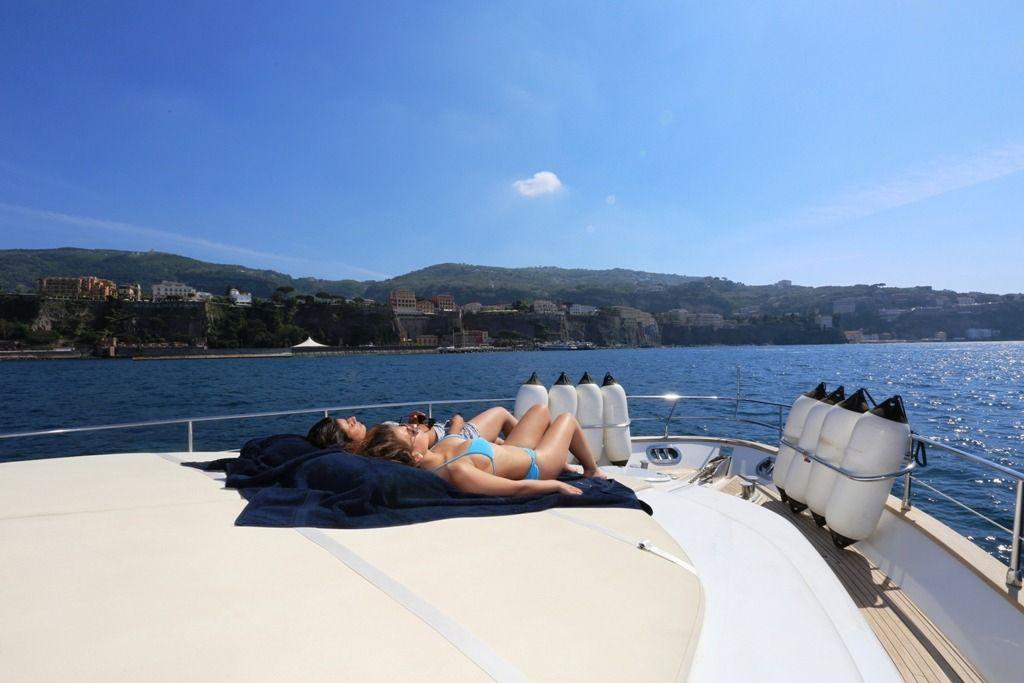NADAZERO Raffaelli 22m Motoryacht Sundeck