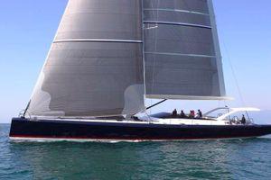 NAKUPENDA - Vismara 78 - 3 Cabins - Naples - Amalfi Coast - Sicily