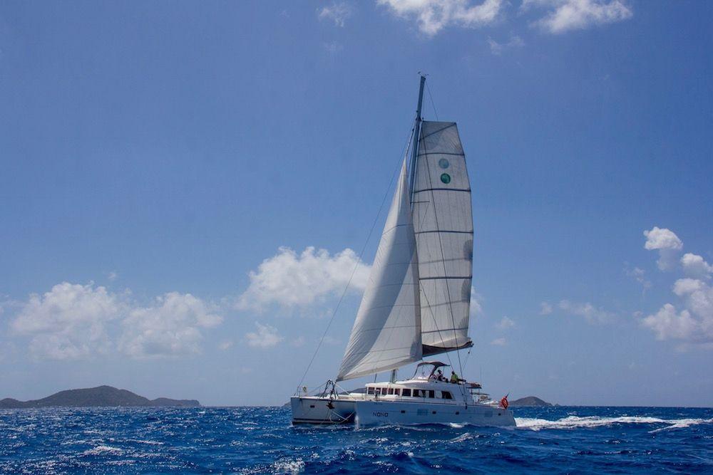 NANA Sailing