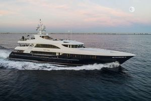 NEVER ENOUGH - Trinity 157 - 5 Cabins - Bahamas - Nassau - Exumas - Fort Lauderdale