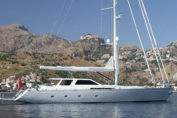 Charter Yacht Sparkman & Stephens 104 - 5 Cabins - Phuket, Thailand, Myanmar, Langkawi and the Andaman Sea