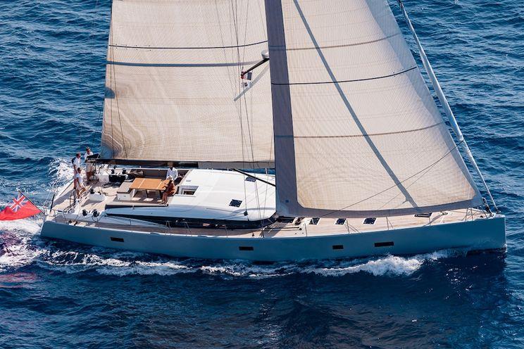 Charter Yacht NEYINA - CNB Bordeaux 76 - 3 Cabins - Bonifacio - Porto Cervo - Cannes - Monaco
